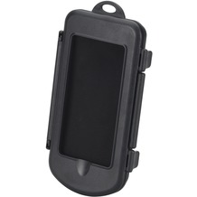 HR Auto-Comfort Spritzschutzbox Medium Fahrradhalterung Universal (145 - 78 - 13,4mm)