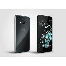 HTC U Play - Brilliant Black