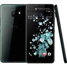 HTC U Ultra - 64 GB - Brilliant Black