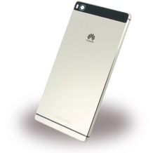 Huawei Akkudeckel - Huawei P8 - Gold
