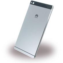 Huawei Akkudeckel - Huawei P8 - Schwarz