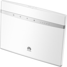 Huawei B525s-23a  stat. LTE Router 4G 300Mbps DL Cat.6 (white)