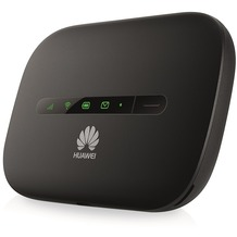 Huawei E5330 mobiler HSPA+ Hotspot, schwarz