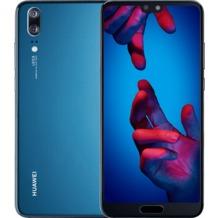 Huawei P20 Dual-Sim, midnight blue