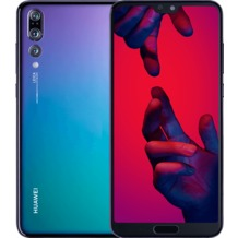 Huawei P20 Pro Dual-Sim, twilight purple
