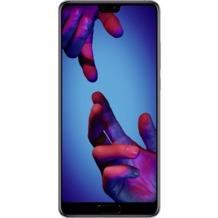 Huawei P20 Dual-Sim, twilight