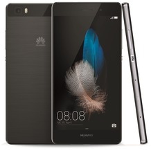 Huawei P8 Lite, schwarz
