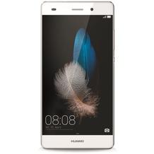 Huawei P8 Lite, weiß