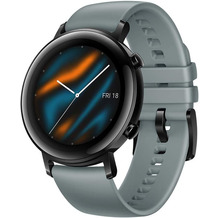 Huawei Watch GT 2 Sport, Lake Cyan