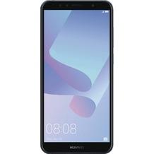 Huawei Y6 (2018), Dual-SIM, blue