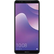 Huawei Y7 (2018), Dual-SIM, black