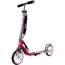 HUDORA Big Wheel 205, magenta/silber