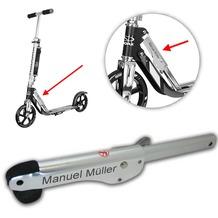 Klappmechanismus HUDORA Ersatzteil Scooter BigWheel RX-pro 205