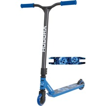 HUDORA Stunt Scooter XQ-12, blau