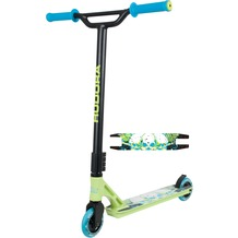 HUDORA Stunt Scooter YY-11, grün/blau