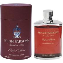 Hugh Parsons Oxford Streed Eau de Parfum Natural Spray 100ml