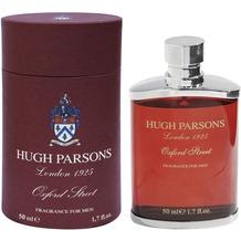 Hugh Parsons Oxford Streed Eau de Parfum Natural Spray 50ml