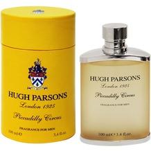 Hugh Parsons Piccadilly Circus Eau de Parfum Natural Spray 100ml