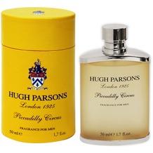 Hugh Parsons Piccadilly Circus Eau de Parfum Natural Spray 50ml