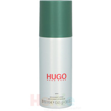 Hugo Boss Hugo Man Deo Spray 150 ml