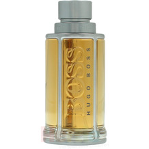 Hugo Boss The Scent Edt Spray 100 ml