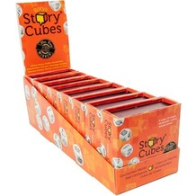 HUTTER Story Cubes