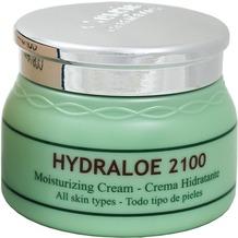 Canarias Cosmetics HYDRALOE 2100 Creme 250 ml