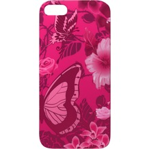 iCandy BackClip Romantic für iPhone 5/5S/SE