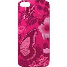 iCandy BackClip Romantic für iPhone 5/5S/SE
