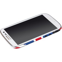 iCandy BackClip Union Jack für Samsung Galaxy S3