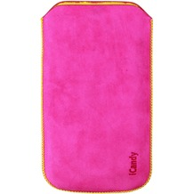 iCandy Splash Mobile Sleeve für Samsung Galaxy S3, pink