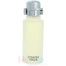Iceberg Twice Pour Homme Edt Spray 125 ml
