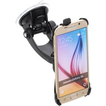 iGrip Traveler Kit for Galaxy S6 schwarz