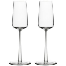 iittala Champagnerglas ESSENCE - 21cl, 2er Set