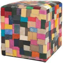 Kelii Patch Pattern multi 40x40x40cm