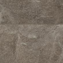 ilima Vinylboden PVC Fliesenoptik hell-grau 200 cm breit
