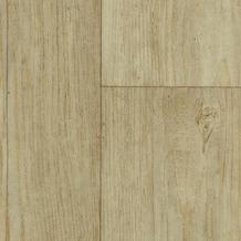 ilima Vinylboden PVC Holzoptik Diele Eiche creme hell-grau 200 cm breit