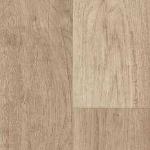 ilima Vinylboden PVC Holzoptik Landhausdiele Eiche creme weiß 200 cm breit
