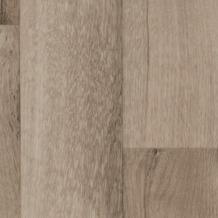 ilima Vinylboden PVC Lugano Holzoptik Diele Eiche creme weiß grau 200 cm