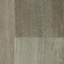 ilima Vinylboden PVC Holzoptik Diele Eiche hell grau weiß 300 cm breit