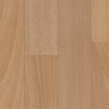 ilima Vinylboden PVC Holzoptik Schiffsboden Buche hell 200 cm breit