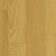 ilima Vinylboden PVC Holzoptik Schiffsboden Buche natur 200 cm breit