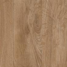 ilima Vinylboden PVC BALADI Holzoptik Schiffsboden Diele Eiche 200 cm breit