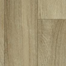 ilima Vinylboden PVC Holzoptik Schiffsboden Diele Eiche creme/hell 200 cm breit