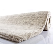 Tuaroc Berberteppich Anzi mit ca. 240.000 Florfäden/m² sand 140 cm x 200 cm