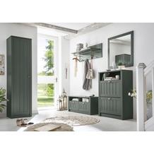 IMV Garderobenkombination Ascot II, grün Garderobe