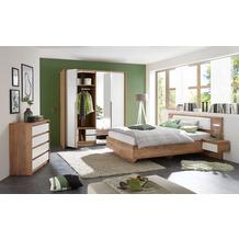 IMV Schlafzimmer Skye II, braunweiß