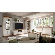 IMV Wohnzimmer Landhaus, weiß 8PPCYY