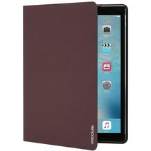 Incase Book Jacket Slim Folio Case, Apple iPad Pro 12,9 (2017), wine (rot), INPD20001-WIN
