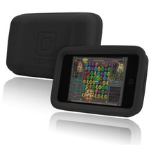 Incipio 1337 für iPod Touch 2G/3G, klassisch-schwarz